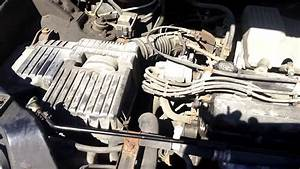 How To Change Honda Crv Gearbox Oil