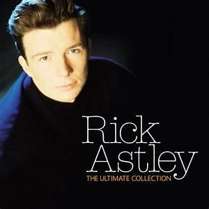 Rick Astley | Music fanart | fanart.tv