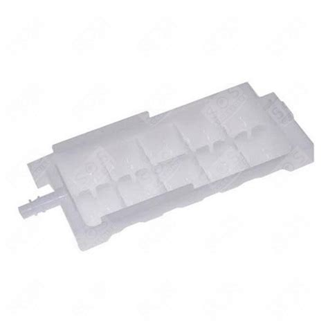bac  glacons refrigerateur congelateur blomberg kqdx
