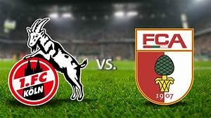 PREDICTION1FC Köln – FC Augsburg 27012018