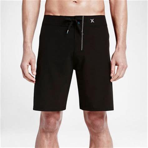 Baju Hurley Prem Black boardshort kopen exclusieve shorts gt gt de boardshort shop