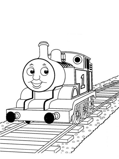 thomas friends coloring pages  printable thomas friends coloring pages