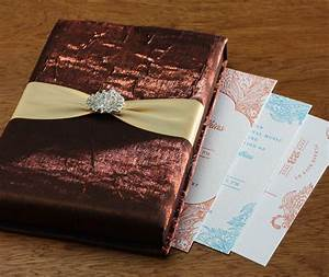 set the tone wedding invitation boxes letterpress With indian wedding invitations in a box