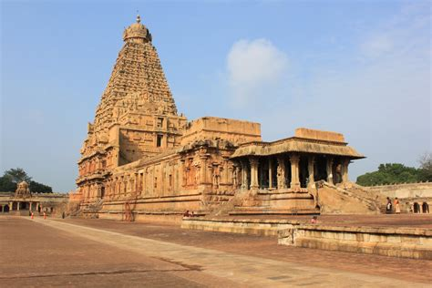 Top Five South Indian Temples  Tierra Travels Blog