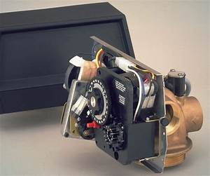 Fleck 2850s Control Valve