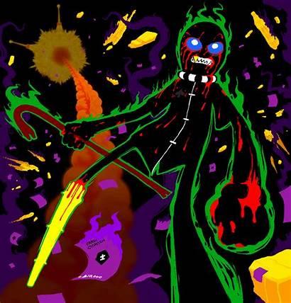 Jack Noir Paint Ms B2 Minecraft Wikia