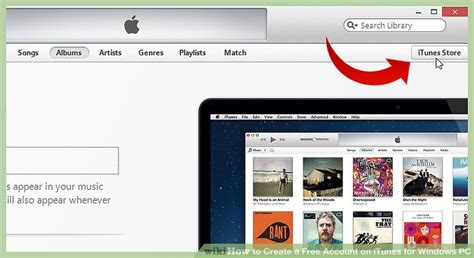 Login To Itunes Account On Pc