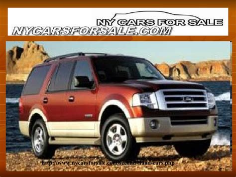 Cars For Sale Fl by Top 5 Second Cars For Sale In Florida