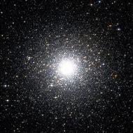 Sagittarius Dwarf Elliptical Galaxy