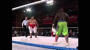 Boxspringbett B Ware : yokozuna vs koko b ware hd jan 1993 youtube ~ Watch28wear.com Haus und Dekorationen