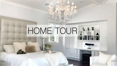 MY HOME TOUR 2019 - YouTube
