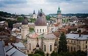 Guest Post: Lviv, Ukraine: Europe's Hidden Gem   Travel ...