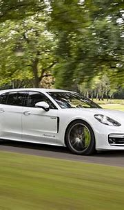 Porsche Panamera Sport Turismo hybrid engines, drive ...