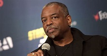 LeVar Burton: America has sold its soul to special ...