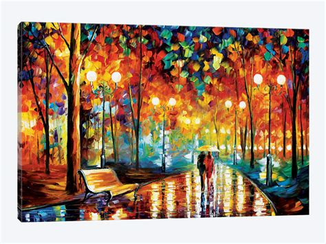 Rain's Rustle Ii Canvas Art By Leonid Afremov  Icanvas. Dining Room Colors Ideas. Dining Room Sets On Ebay. Designer Living Room Chairs. Pics Of Dining Room Furniture. Living Room Ideas Grey Walls. Half Wall Between Kitchen And Living Room. Man's Living Room Ideas. Livings Rooms