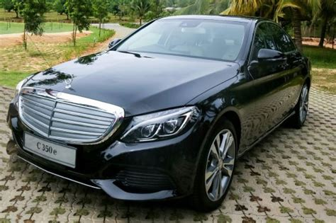 More Malaysians Owning Luxury Cars, Mercedes Leads The