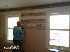can you put floor tiles on the wall vinyl plank flooring on walls alyssamyers