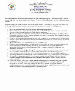 Writing A College Application Essay Job Application Personal  Topics To Write A College Application Essay On Pdf