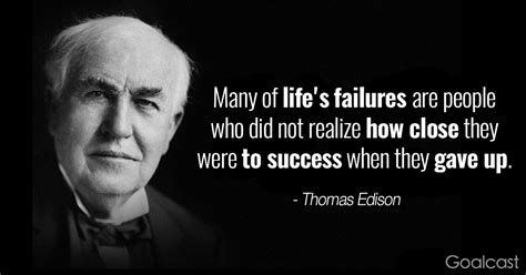 top  thomas edison quotes  motivate    quit