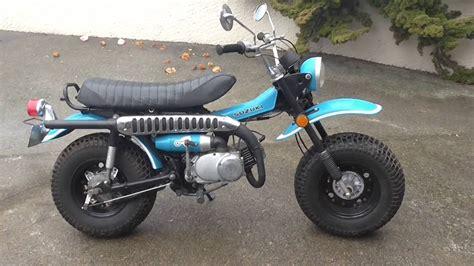 Suzuki Rv90 by Suzuki Rv90 1971