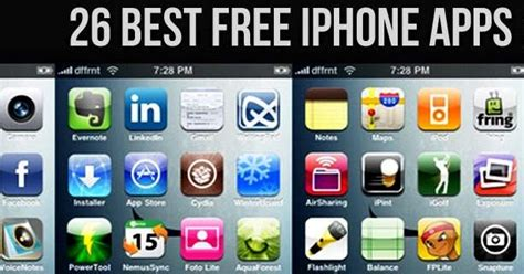 best iphone free top ten iphone apps 2014 best 10 for free