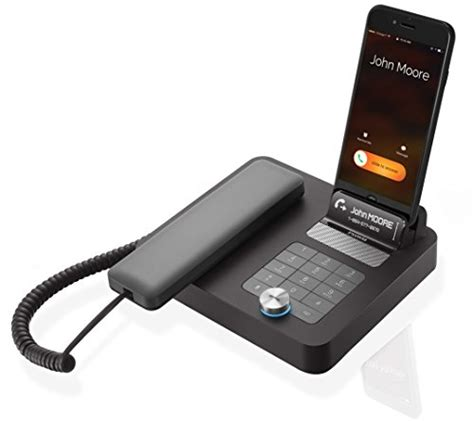 turn your cellphone into a desk phone nvx 200 bluetooth speakerphone for the office turn