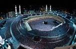 The Fifth Pillar of Islam: The Pilgrimage (Hajj) - The ...