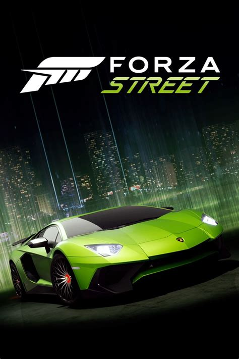 forza street  windows apps  mobygames