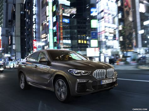 when will 2020 bmw x6 be available 2020 bmw x6 m50i front three quarter wallpaper 13