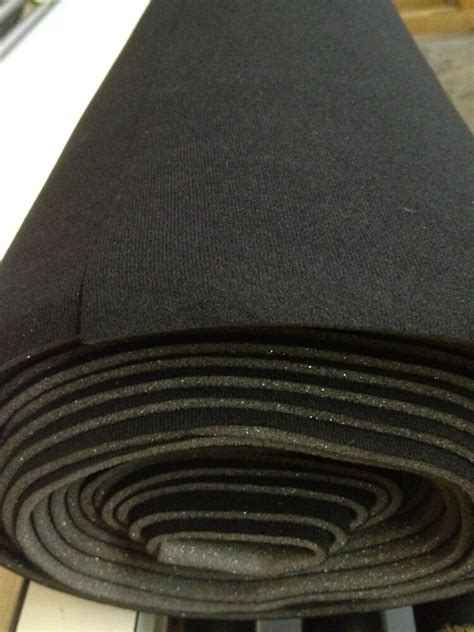Automotive Upholstery Material by Auto Headliner Upholstery Fabric With Foam Backing 120 Quot X