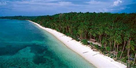 foto pulau panjang jepara jawa tengah biaya