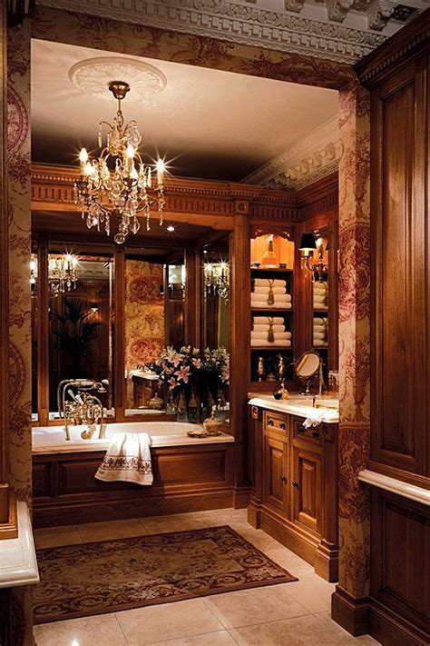 How To Choose Your Classic Bathroom Design