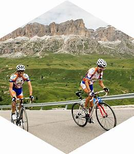 Mountain Bike Holiday In The Dolomites With Guide MTB Arabba