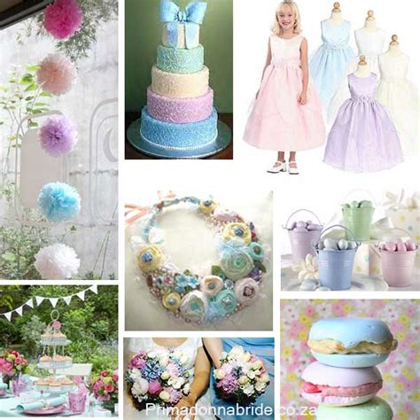 pastel wedding colors marry2love pastel theme wedding inspiration
