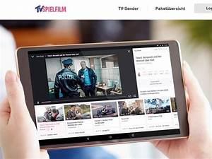 Tv Spielfilm Live Tv : tv spielfilm live jetzt auch im eu ausland nutzbar ~ Lizthompson.info Haus und Dekorationen