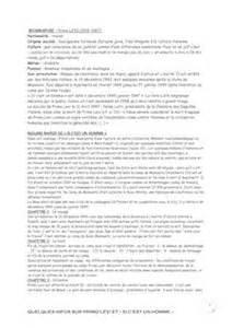 Germinal Resume Chapitres by Fiche De Lecture Et R 233 Sum 233 De Livre Sur Youscribe Page 2