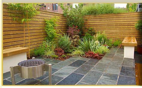 landscaping designs farm renovation courtyard