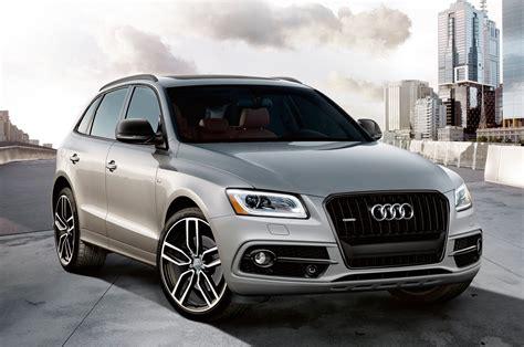 Audi Q5 The Top Luxury Compact Suvs Car  About Audi