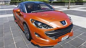Peugeot 308 2010 : peugeot 308 rcz 2010 v hicules t l chargements gta 5 ~ Gottalentnigeria.com Avis de Voitures