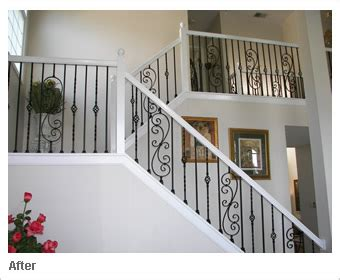 decorative iron stair railings iron balusters iron spindles metal stair parts basket