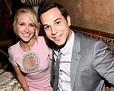 Anna Camp and Skylar Astin Share Sweet Honeymoon Photos in ...