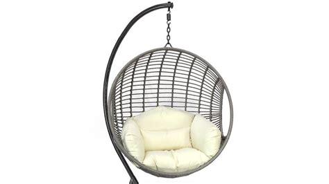 fauteuil suspendu oeuf maison design sphena