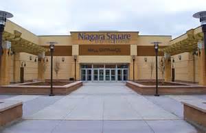 Niagara Falls Shopping, Fashion Mall Outlets & Stores