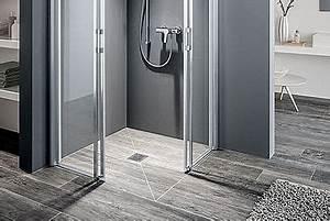 Dusche Mit Pumpe : point duschplatz die basis f r ihre duschkabine kermi ~ Markanthonyermac.com Haus und Dekorationen