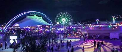 Edc Carnival Gifs Daisy Giphy Electric