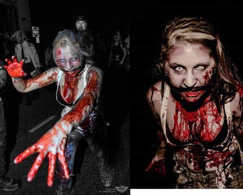 zombie cosplay crossfire zombies comicon countdown phoenix culturecrossfire describe both could ve zombie4
