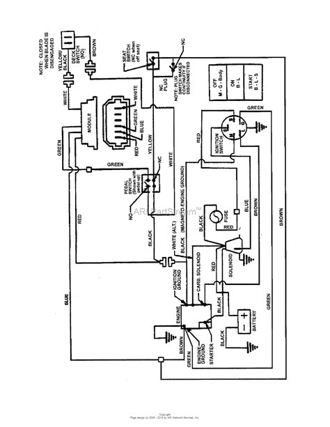 5 Hp Brigg And Stratton Wiring Diagram by Briggs And Stratton 17 5 Hp Engine Diagram Wiring
