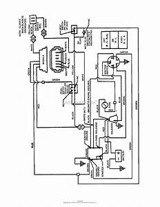 Briggs And Stratton 17 5 Wiring Diagram