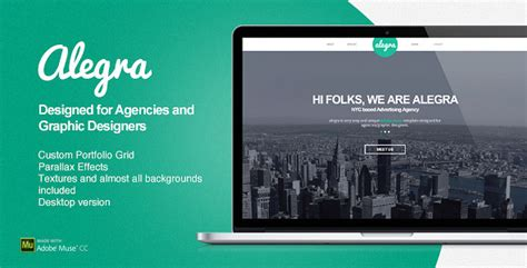 muse templates responsive responsive adobe muse templates themes free 56pixels