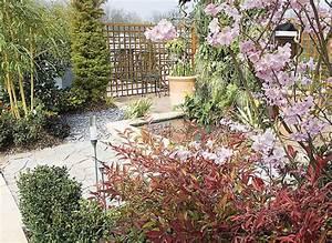 jardin de ville les 20 points pour reussir With comment realiser un jardin zen 1 comment creer un massif fleuri zen elle decoration